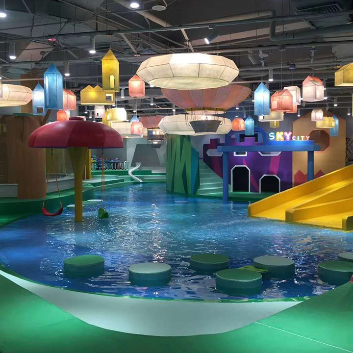 儿童水上乐园