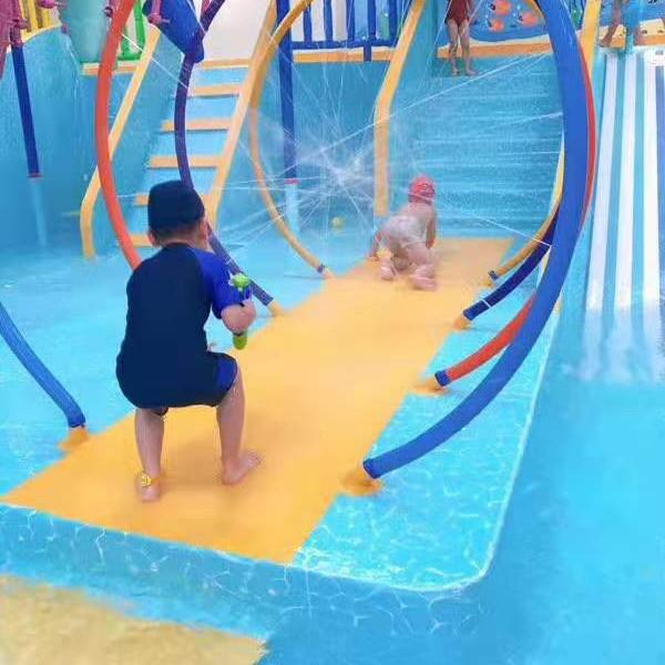 芜湖小猪佩奇儿童水上乐园